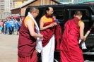Activities of Sakya Pandita Dharma Chakra Monastery in 2014_1