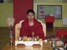 Activities of Sakya Pandita Dharma Chakra Monastery in 2014_5