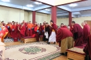 Activities of Sakya Pandita Dharma Chakra Monastery in 2014_6