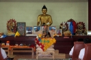 Activities of Sakya Pandita Dharma Chakra Monastery in 2014_7