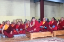Activities of Sakya Pandita Dharma Chakra Monastery in 2014_9